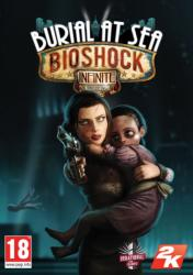 2K Games BioShock Infinite Burial at Sea Episode 2 DLC (PC)