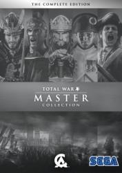 SEGA Total War Master Collection (PC)