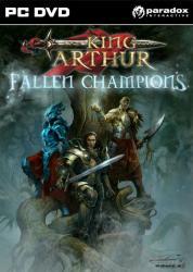 Paradox King Arthur Fallen Champions (PC)