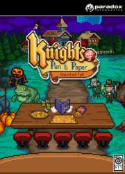 Paradox Knights of Pen & Paper Haunted Fall (PC)