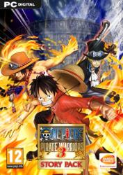 Namco Bandai One Piece Pirate Warriors 3 Story Pack DLC (PC)