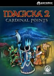 Paradox Magicka 2 Cardinal Points Super Pack DLC (PC)