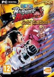 Namco Bandai One Piece Burning Blood [Gold Edition] (PC)
