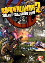 2K Games Borderlands 2 Creature Slaughter Dome (PC)