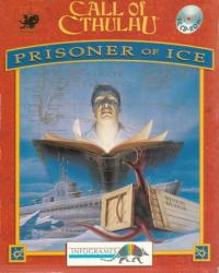 Infogrames Call of Cthulhu Prisoner of Ice (PC)