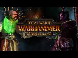 SEGA Total War Warhammer The Grim & The Grave DLC (PC)