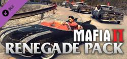 2K Games Mafia II Renegade Pack DLC (PC)