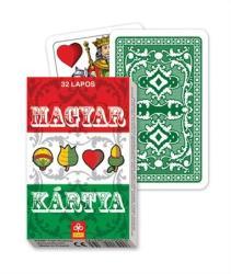 Trefl Klasszikus magyar kártya 32 lapos