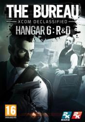 2K Games The Bureau XCOM Declassified Hangar 6:R&D DLC (PC)