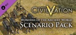 2K Games Sid Meier's Civilization V Wonders of the Ancient World Scenario Pack (PC)
