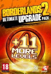 2K Games Borderlands 2 Ultimate Upgrade Pack (PC)