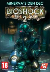 2K Games BioShock 2 Minerva's Den DLC (PC)