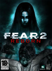 Warner Bros. Interactive F.E.A.R. 2 Reborn DLC (PC)