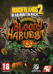 2K Games Borderlands 2 Head Hunter Pack Bloody Harvest DLC (PC)