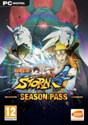 Namco Bandai Naruto Shippuden Ultimate Ninja Storm 4 Season Pass (PC)