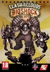 2K Games BioShock Infinite Clash in the Clouds DLC (PC)