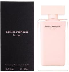 Narciso Rodriguez For Her (Refills) EDP 4x15ml