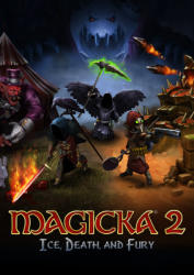 Paradox Magicka 2 Ice Death and Fury DLC (PC)