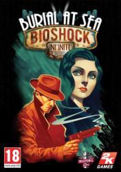 2K Games BioShock Infinite Burial at Sea Episode 1 DLC (PC)