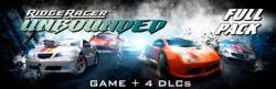 Namco Bandai Ridge Racer Unbounded Full Pack (PC)