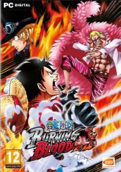 Namco Bandai One Piece Burning Blood (PC)