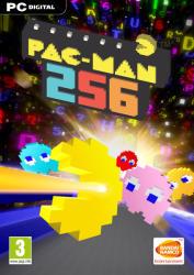 Namco Bandai Pac-Man 256 (PC)