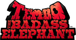 SEGA Tembo the Badass Elephant (PC)