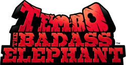 SEGA Tembo the Badass Elephant (PC)