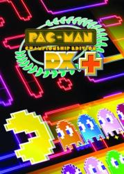 Namco Bandai Pac-Man Championship Edition DX+ [All You Can Eat Edition] (PC)