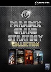 Paradox Interactive Grand Strategy Collection (PC)