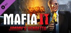 2K Games Mafia II Jimmy's Vendetta DLC (PC)