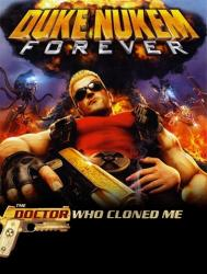 2K Games Duke Nukem Forever The Doctor Who Cloned Me (PC)