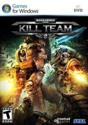 THQ Warhammer 40,000 Kill Team (PC)