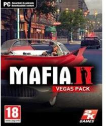 2K Games Mafia II Vegas Pack DLC (PC)