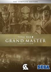 SEGA Total War Grand Master Collection (PC)