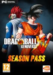 Namco Bandai Dragon Ball Xenoverse Season Pass (PC)