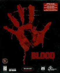 Atari Blood One Unit Whole Blood (PC)