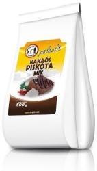 Dia-Wellness Paleolit piskóta mix - kakaós 500g