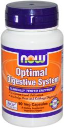 NOW Optimal Digestive System kapszula - 90 db