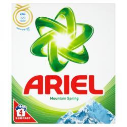 Ariel Mountain Spring Mosópor 300g