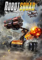 PlayWay Robot Squad Simulator 2017 (PC)