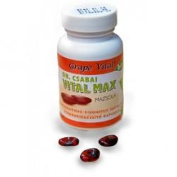 Grape Vital Max grapefruit kapszula - 90 db