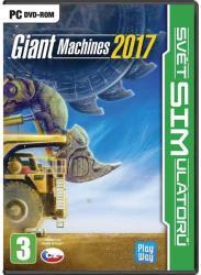 PlayWay Giant Machines 2017 (PC)