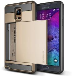 VERUS Samsung Galaxy Note 4 Damda Slide