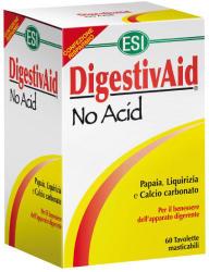 Esi No Acid-Stop tabletta - 60 db