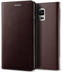 VERUS Samsung Galaxy Note 4 Genuine Leather Case