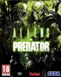 SEGA Aliens vs Predator Collection (PC)
