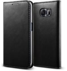 VERUS Samsung Galaxy S6 Edge Crayon Slim Standing Diary