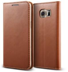 VERUS Samsung Galaxy S6 Crayon Slim Standing Diary