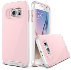 VERUS Samsung Galaxy S6 Crucial Bumper Cotton Candy